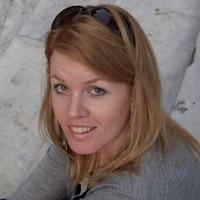 Khara-Jade Warren Editor