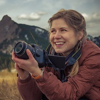 Meredith Meeks videographer