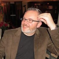 Travis May editor