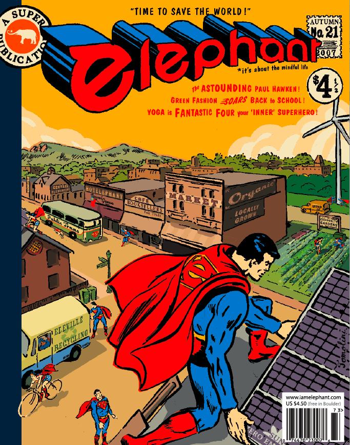 elephant journal magazine