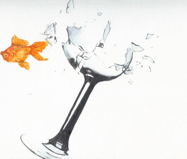 orangefishwineglass