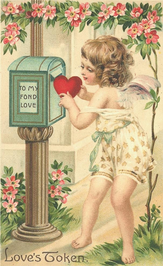 valentine's day green consciously