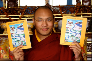 karmapa environmental green eco