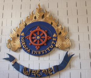 naropa institute