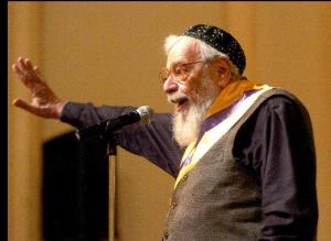 rabbi zalman naropa graduation boulder
