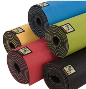 "eco yoga mat manduka ""peter sterios"" eKo"