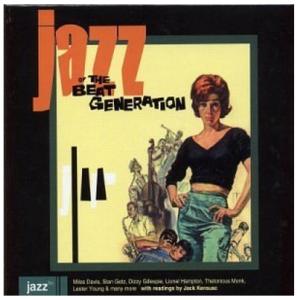 jazz kerouac beat hipster