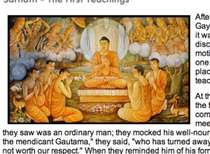 buddha metaphysical questions