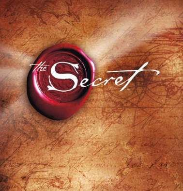 """the secret"" book"