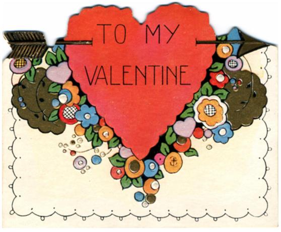 what men really want for valentine's & beyond. ~ lori ann lothian, Ideas
