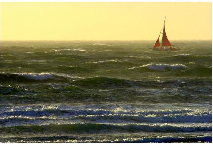 Ocean of Greif
