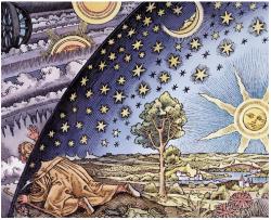 universe spiritual awakening