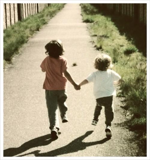 kids, children, friends, love, loving-kindness, compassion, family,