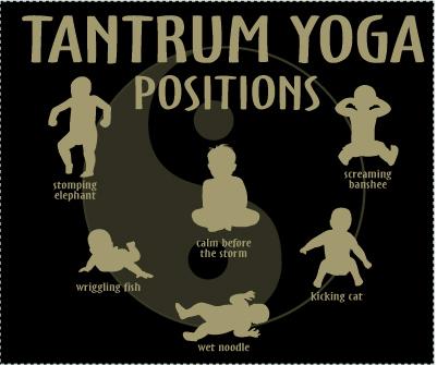 tantrum yoga