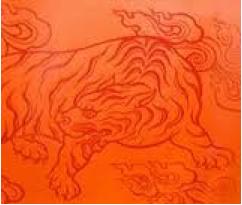 tlgd tiger lion garuda dragon