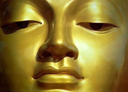 buddha.eyes