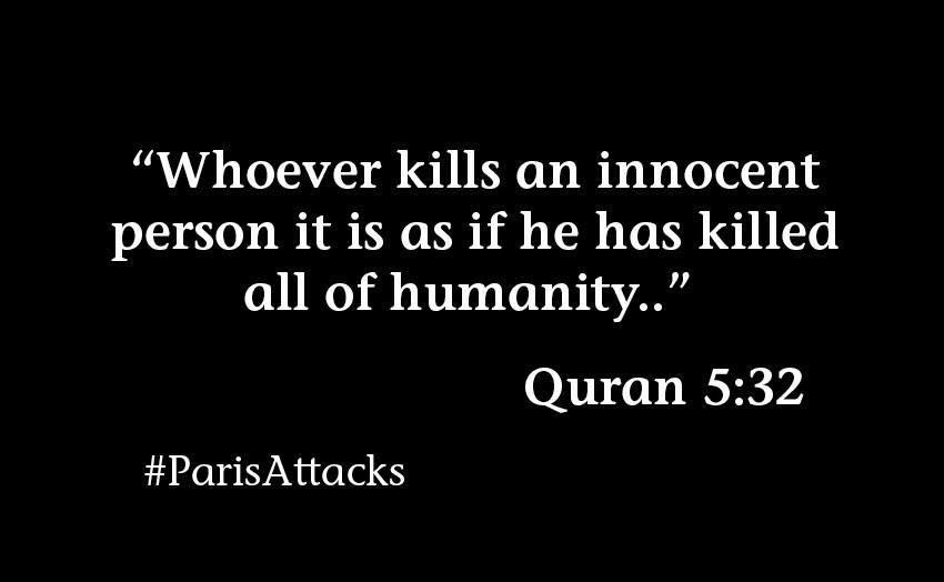 """Terrorism has no religion."" islam"
