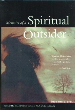 Memoirs of a Spiritual Outsider