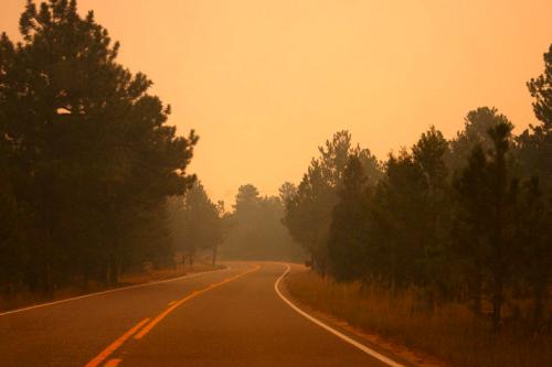 smokey street