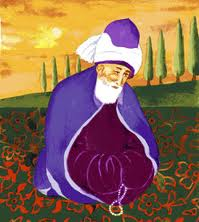 The Beloved Poet Rumi