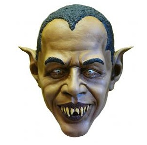 mommy - President Halloween Mask