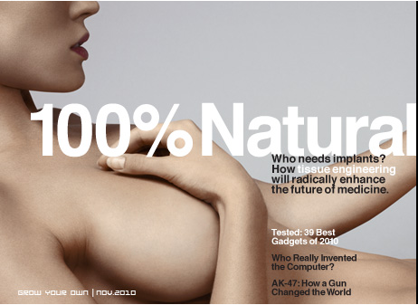 wired magazine breasts natural
