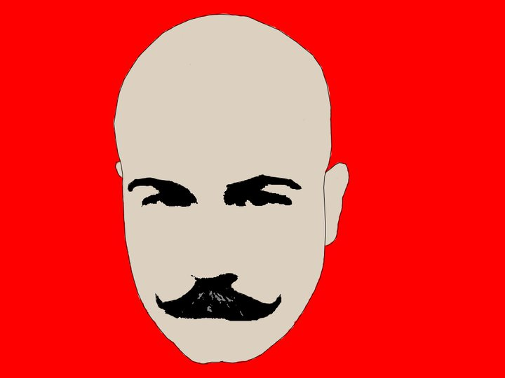 mustacheblake