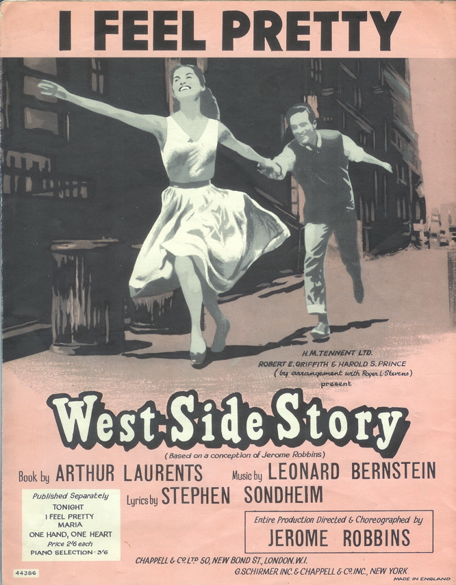 """a report on west side story by arthur laurents Arthur laurents, the playwright, screenwriter and director who wrote and ultimately transformed two of broadway's landmark shows, """"gypsy"""" and """"west side story,"""" and created one of hollywood's most well-known romances, """"the way we were,"""" died on thursday at his home in manhattan."""