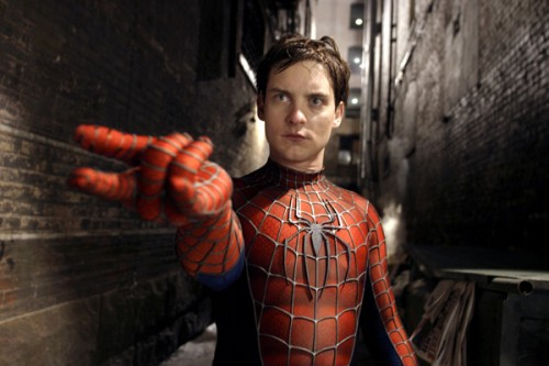Peter Parker will spend his whole Spider-career in atonement.