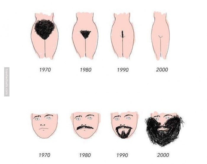 Bet that bikini shave designs sexy