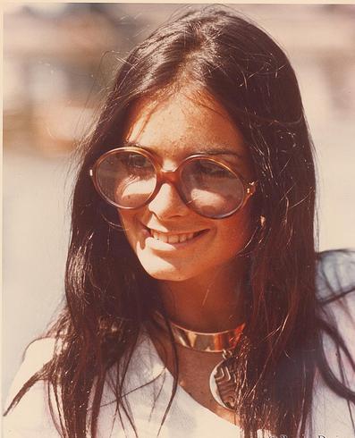 new age goddess hippie
