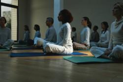 Yoga Conference New York