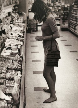 barefoot grocery