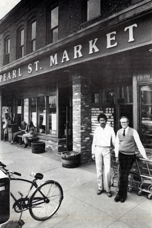 The old Alfalfa's when it was still Pearl St. Market
