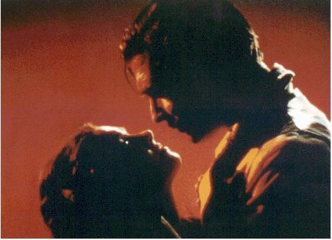 """kissing art of kiss practice how to 101 """"rhett butler"""""""