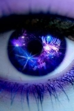 Cosmic Eye Divine Awakening