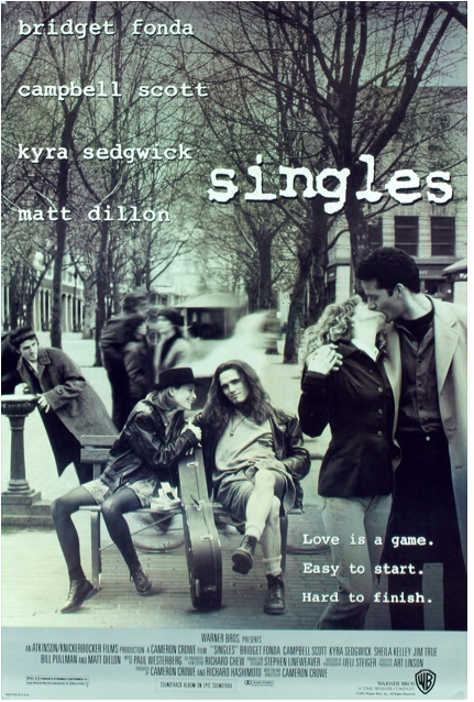 singles movie rent netflix