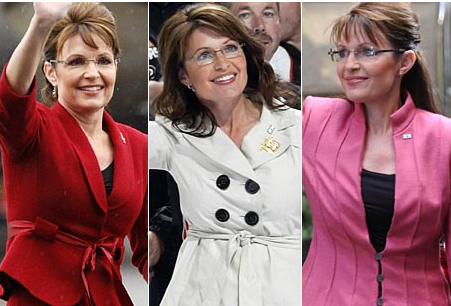 palin criticism conservative republican