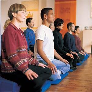 Photo: Shambhala Meditation Center, LA