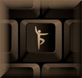 7567959-yoga-icon-on-computer-keyboard-original-illustration (1)