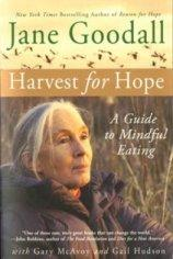 Harvest for Hope (Photo courtesy of the Jane Goodall Institute)