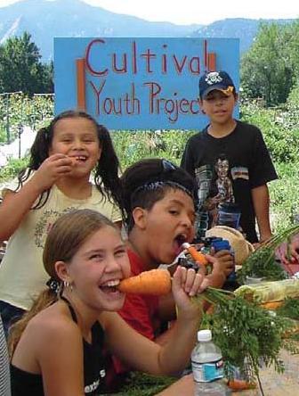 ¡Cultiva! participants