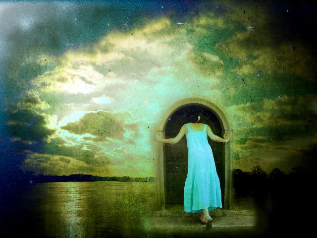 Doorway to My Soul by Katarina Silva