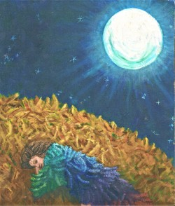 """From the book """"Dreamplay"""" by Grace Ventura-Sardonicus"""