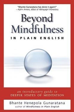 mindfulness in plain english bhante gunaratana pdf