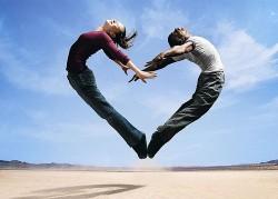 Love Jump