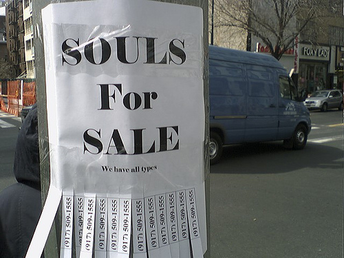 soulsforsale