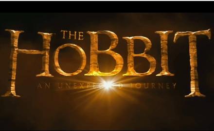 hobbit video trailer