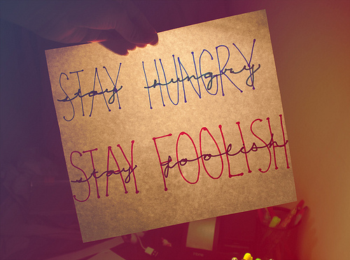 hungryfoolish