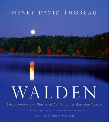 an analysis of thoreaus walden Economy is the longest and most important chapter in walden, occupying about one-third of the book while it would be nice to print it as a single page, the size of the resulting file would make downloading difficult, and it would be a very long chapter to try to read in one sitting.